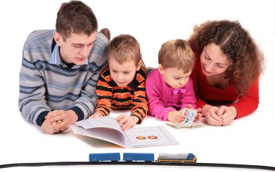 Raising a child with multiple languages with the 4 Cs