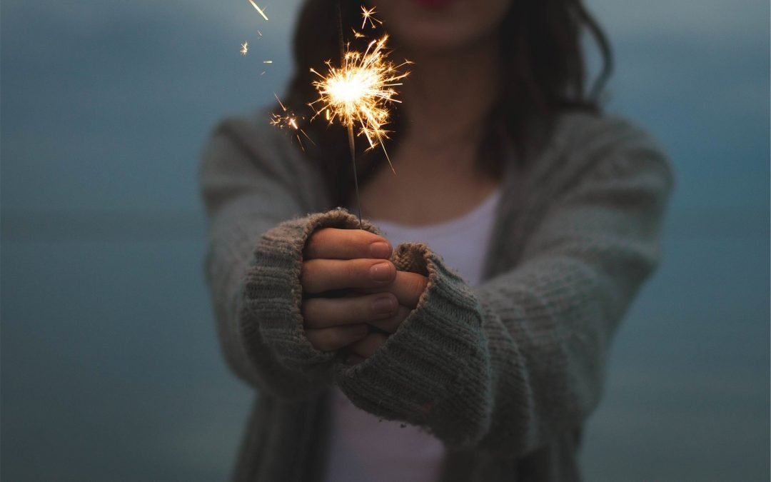 Parenting New Year Resolutions that REALLY work