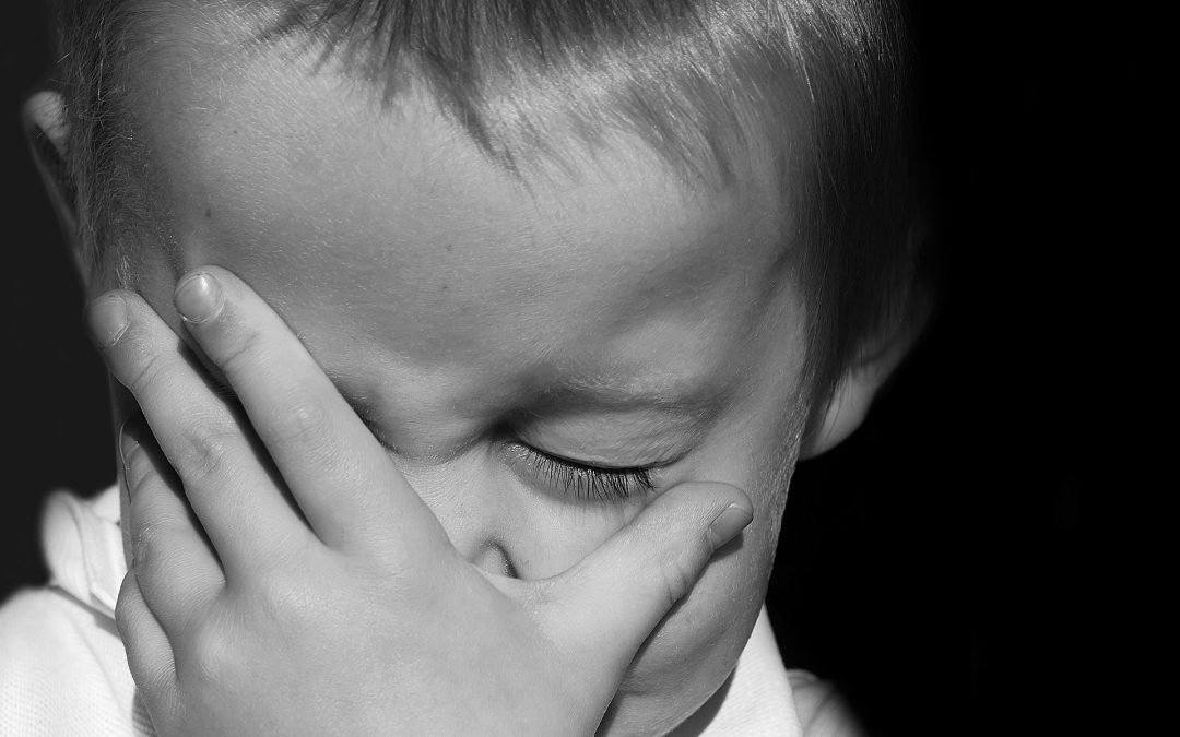 Is my child having a tantrum or a meltdown?