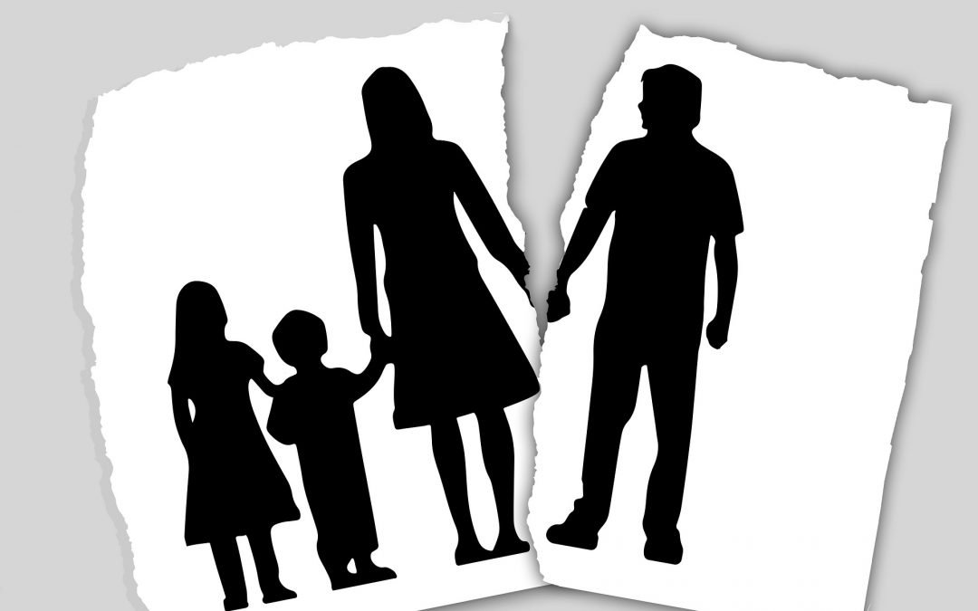 Co-Parenting with Different Parenting