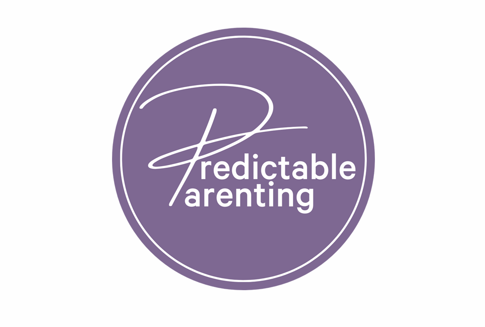 Why Become A Predictable Parent…