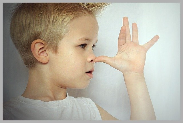 When bilingual kids correct your second language