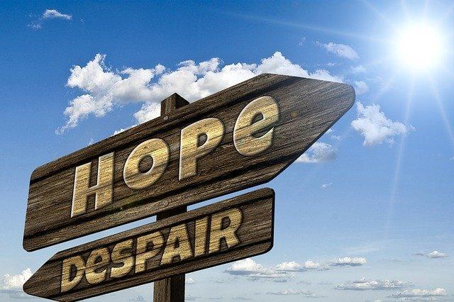 Poem for Parents: Bad Day & Hope